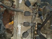 Двигатель на Ниссан Альмера QG 18 VVTI объём 1.8 без… за 180 006 тг. в Алматы