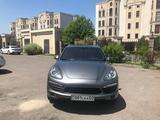 Porsche Cayenne 2011 года за 9 600 000 тг. в Алматы