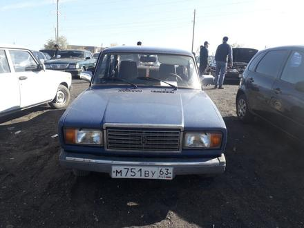 ВАЗ (Lada) 2107 2005 года за 340 000 тг. в Уральск