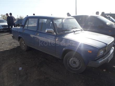 ВАЗ (Lada) 2107 2005 года за 340 000 тг. в Уральск – фото 3