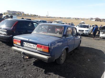 ВАЗ (Lada) 2107 2005 года за 340 000 тг. в Уральск – фото 5
