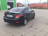 Hyundai Solaris 2012 года за 3 200 000 тг. в Актобе