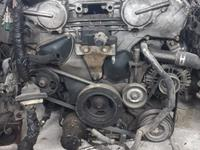Двигатель Nissan Pathfinder 3.5Л (ниссан патфайндер) за 999 тг. в Нур-Султан (Астана)
