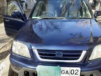 Honda CR-V 1996 года за 1 900 000 тг. в Алматы