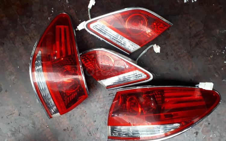 Задний фанар Lexus es330 за 120 000 тг. в Алматы