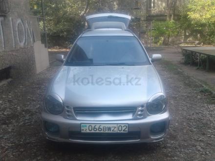 Subaru Impreza 2001 года за 2 400 000 тг. в Алматы