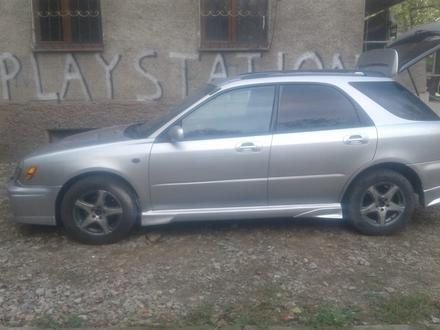 Subaru Impreza 2001 года за 2 400 000 тг. в Алматы – фото 3