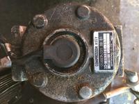 Компрессор кондиционера Мерседес 190, 124, 102 двигатель за 15 000 тг. в Караганда