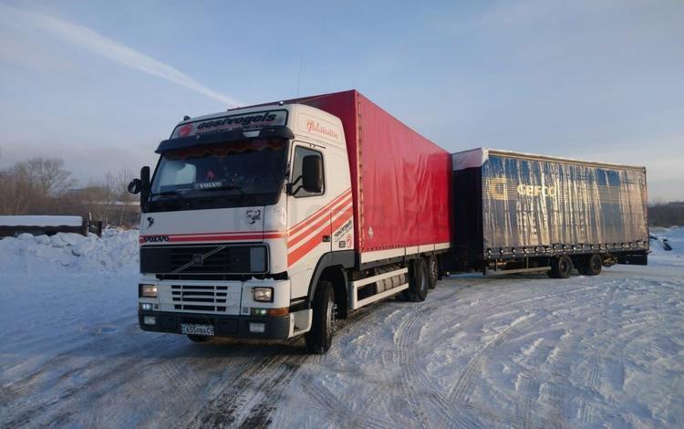 Volvo 1995 года за 9 000 000 тг. в Темиртау