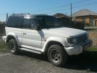 Mitsubishi Pajero 1993 года за 1 600 000 тг. в Семей