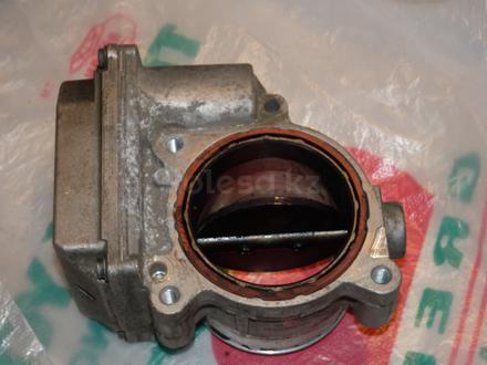Привод регулятор вихревой заслонки на Audi q7 3.0Tdi за 65 000 тг. в Алматы – фото 5