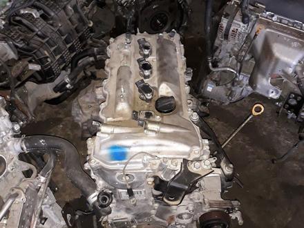 Контрактный мотор 2аr-FE Камри 50 за 360 000 тг. в Нур-Султан (Астана) – фото 2