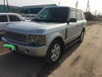 Land Rover Range Rover 2004 года за 3 000 000 тг. в Астана