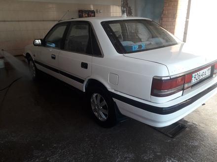 Mazda 626 1989 года за 666 666 тг. в Кызылорда – фото 4
