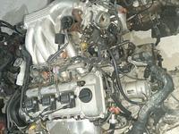 Двигатель 1mz four cam за 350 000 тг. в Каскелен