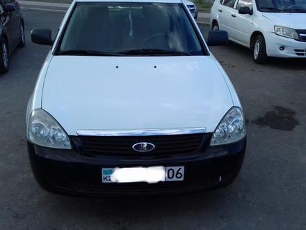 ВАЗ (Lada) 2171 (универсал) 2012 года за 1 350 000 тг. в Атырау