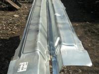 На Бмв е34 пороги в Караганде, новые металлические за 12 000 тг. в Караганда
