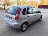 ВАЗ (Lada) 1119 (хэтчбек) 2008 года за 750 000 тг. в Уральск