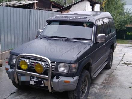 Mitsubishi Pajero 1993 года за 1 700 000 тг. в Алматы