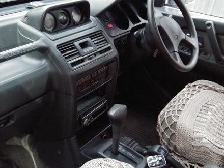 Mitsubishi Pajero 1993 года за 1 700 000 тг. в Алматы – фото 2