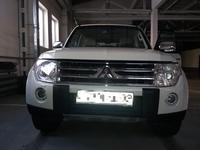 Mitsubishi Pajero 2008 года за 6 500 000 тг. в Астана