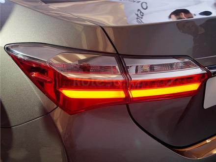Задние фары, фонари Тойота Королла за 111 тг. в Алматы – фото 2
