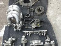 Двигатель за 333 тг. в Караганда