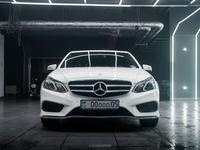 Mercedes-Benz E 200 2014 года за 9 500 000 тг. в Алматы