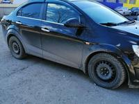 Chevrolet Aveo 2013 года за 3 420 000 тг. в Алматы
