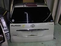 Дверь багажника Прадо 120 за 280 000 тг. в Алматы