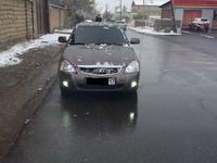ВАЗ (Lada) 2170 (седан) 2015 года за 2 600 000 тг. в Шымкент