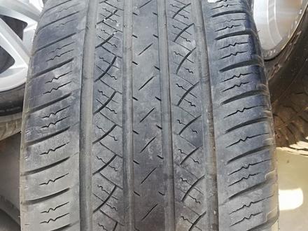 Комплект шин с дисками из Японии без пробега по кз за 85 000 тг. в Алматы – фото 3