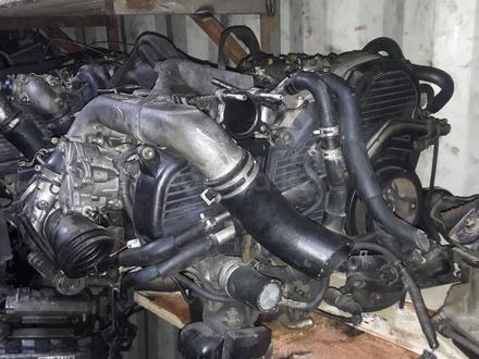 Двигатель Toyota Lucida за 25 000 тг. в Алматы – фото 3