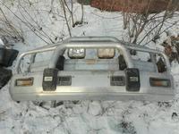 Силовой бампер за 130 000 тг. в Алматы