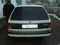Volkswagen Passat 1991 года за 1 100 000 тг. в Кызылорда