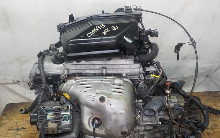 2Az fe двигатель за 380 000 тг. в Усть-Каменогорск