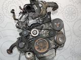 Дизельный двигатель Мерседес E w211, 3 л., CDI, 2005 г за 123 тг. в Алматы