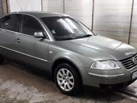 Volkswagen Passat 2002 года за 2 200 000 тг. в Караганда