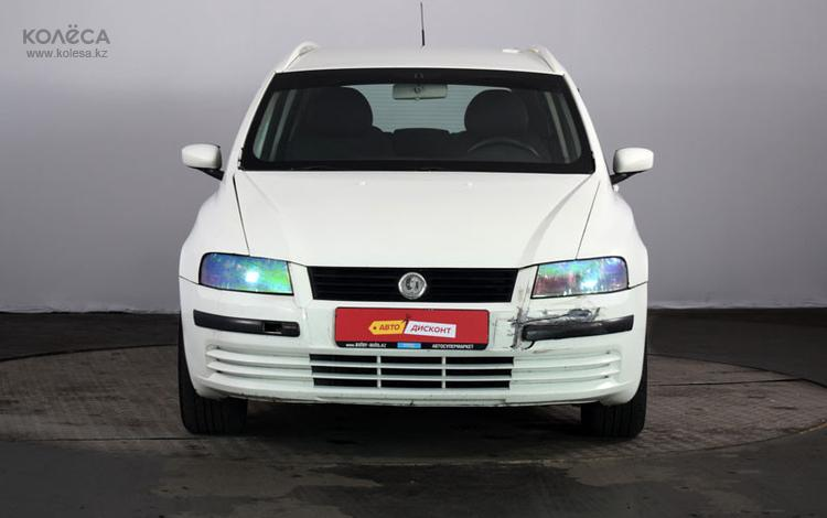 Fiat Stilo 2003 года за 950 000 тг. в Алматы