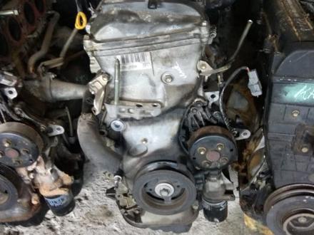 Двигатель Toyota Corolla 2, 4л (тойота королла 2, 4л) за 999 тг. в Алматы