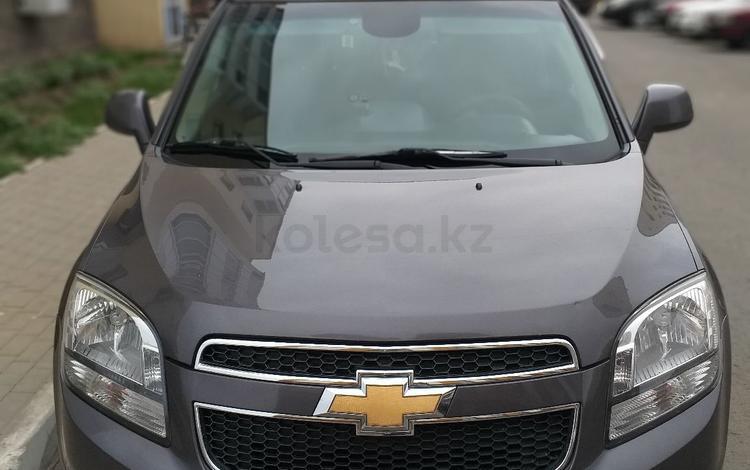 Chevrolet Orlando 2013 года за 4 000 000 тг. в Нур-Султан (Астана)