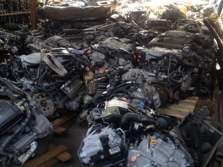 Двигатель QR25 2, 5 за 222 тг. в Алматы