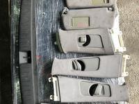 Обшивки стоек на Lexus GS350 s190 за 111 тг. в Алматы