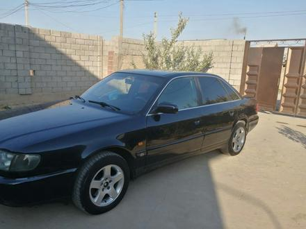 Audi A6 1997 года за 1 550 000 тг. в Шымкент – фото 2