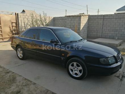 Audi A6 1997 года за 1 550 000 тг. в Шымкент – фото 6