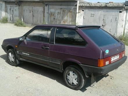 ВАЗ (Lada) 2108 (хэтчбек) 1997 года за 350 000 тг. в Рудный