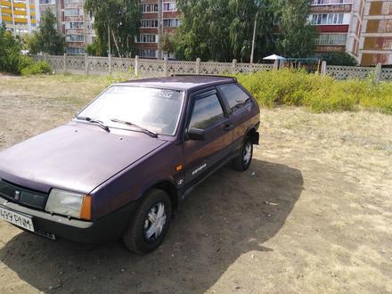 ВАЗ (Lada) 2108 (хэтчбек) 1997 года за 350 000 тг. в Рудный – фото 11