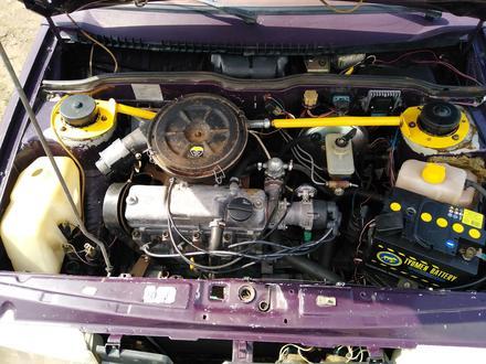 ВАЗ (Lada) 2108 (хэтчбек) 1997 года за 350 000 тг. в Рудный – фото 13