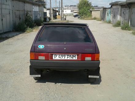 ВАЗ (Lada) 2108 (хэтчбек) 1997 года за 350 000 тг. в Рудный – фото 3
