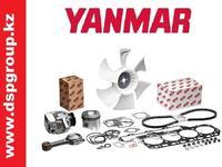 Запчасти для двигателя Yanmar (Янмар) в Нур-Султан (Астана)